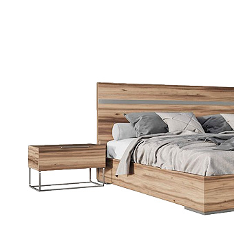 Lorenzo<br />Bedroom