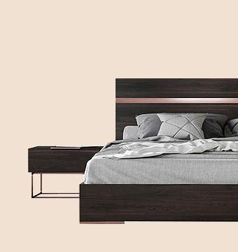 Benzon<br />Bedroom