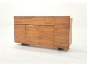 Modrest Lance Modern Ash Wood Buffet