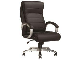 Modrest Tenacity Modern Black Office Chair