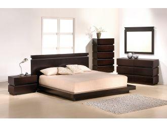 Trend Modern Bedroom Set