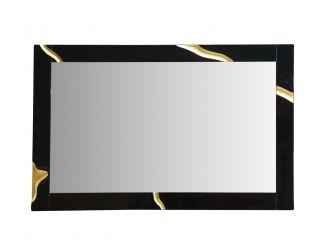 Modrest Aspen - Modern Black Mirror