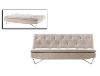 Darlow Contemporary Fabric Sofa Bed