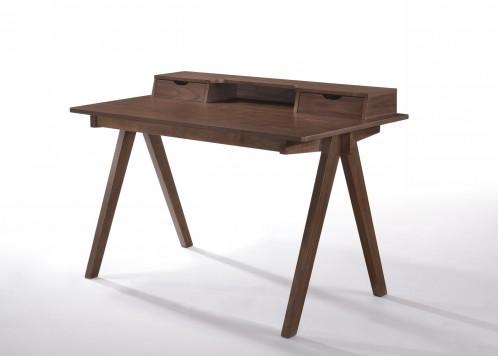 Modrest Boyce - Modern Walnut Desk