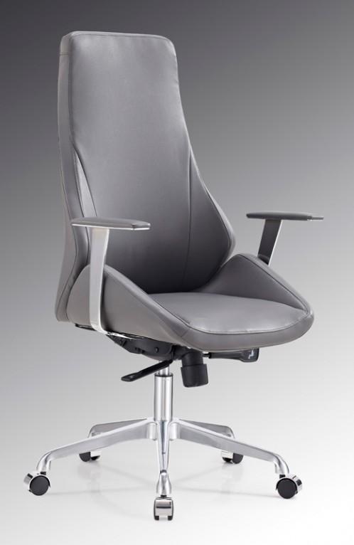 Modrest Chamber Modern Grey Office Chair