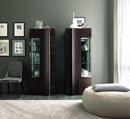 Armonia - Modern Italian Display Cabinet
