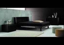 SMA Matrix Contemporary Platform Bedroom Set