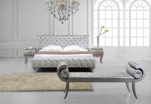 Monte Carlo Platinum Bed
