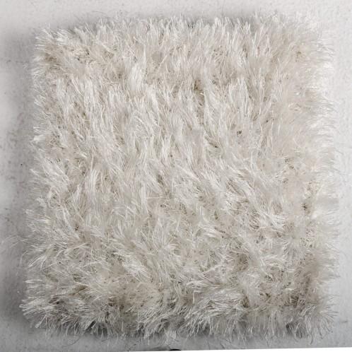 Modrest Sitka by Linie Design Modern White Area Rug