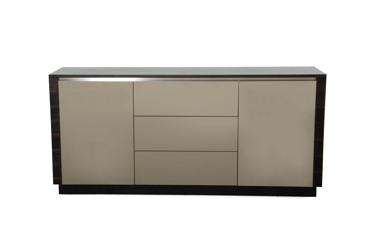 A X Caligari Modern Oak   Grey Gloss BuffetArmani Xavira   Dining Room Furniture. Modern Dining Table And Buffet Set. Home Design Ideas