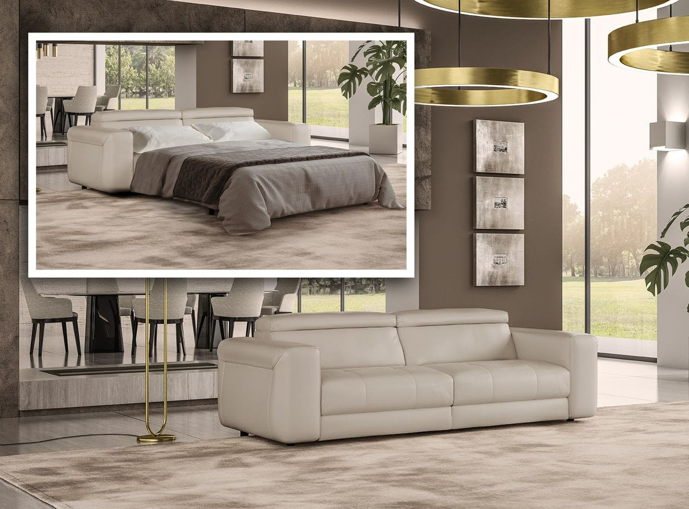 Picture of: Looking For Sofa Beds Or Leather Sofa Bed We Got All Modern Sofa Bed Furniture Online