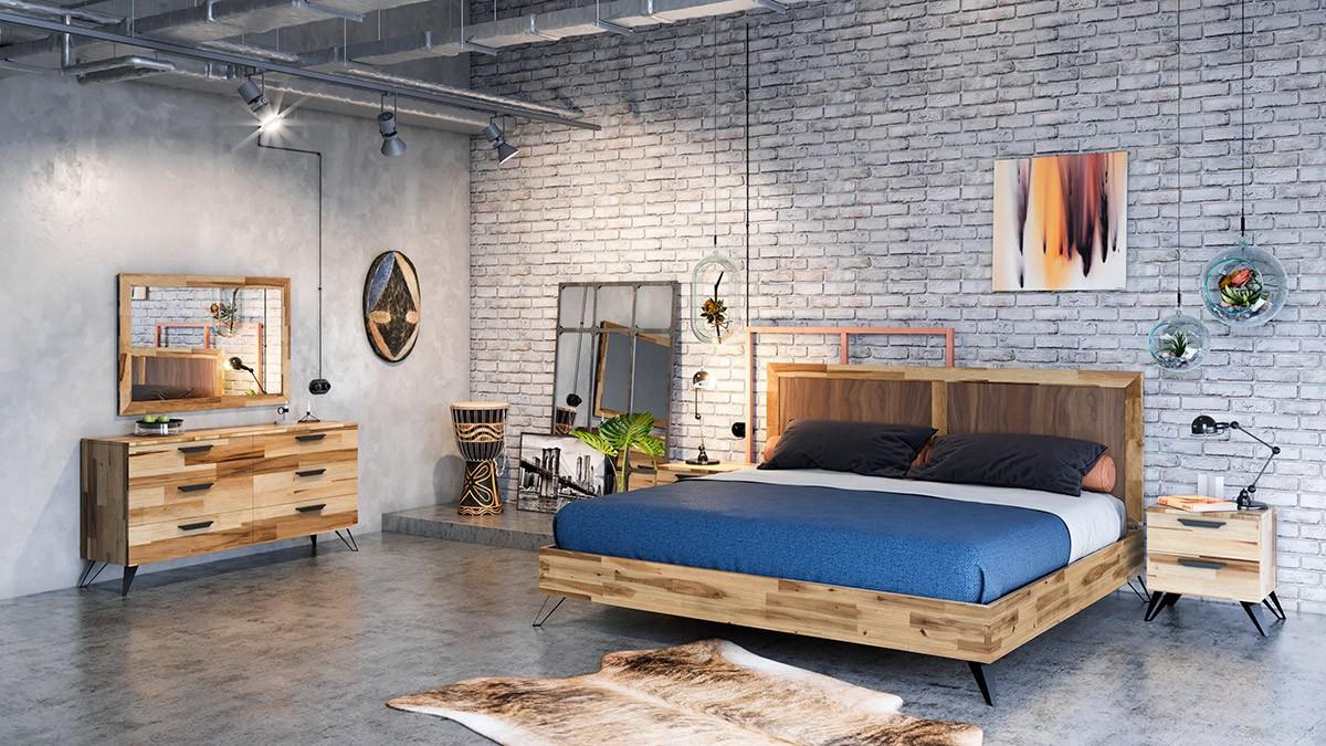 Modern Bedroom Furniture Sets Store - Buy bedroom sets affordable ...